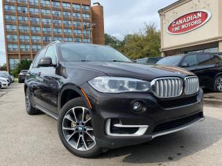 Used 2014 BMW X5 DIESEL | NAVI | CAM | PANO | AWD | for sale in Scarborough, ON