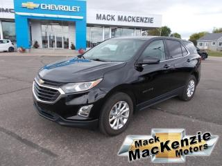 Used 2019 Chevrolet Equinox LT AWD for sale in Renfrew, ON