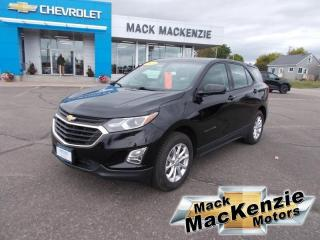 Used 2018 Chevrolet Equinox LS AWD for sale in Renfrew, ON