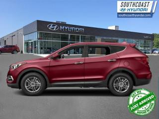 Used 2017 Hyundai Santa Fe Sport Luxury  - Leather Seats - $167 B/W for sale in Simcoe, ON