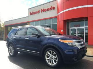 Used 2011 Ford Explorer XLT for sale in Courtenay, BC