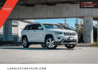 Used 2015 Jeep Grand Cherokee Limited for sale in Surrey, BC