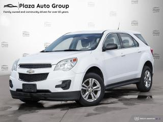Used 2012 Chevrolet Equinox LS for sale in Orillia, ON
