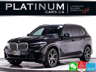 Used 2019 BMW X5 xDrive40i,AWD, 7 PASSENGER,M-SPORT, NAV, PANO,HUD, for sale in Toronto, ON