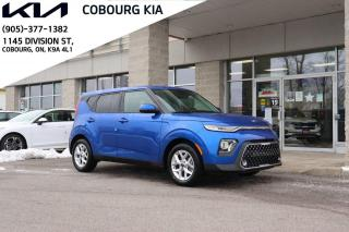 New 2021 Kia Soul EX for sale in Cobourg, ON
