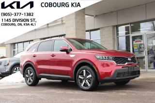 New 2021 Kia Sorento LX Premium for sale in Cobourg, ON
