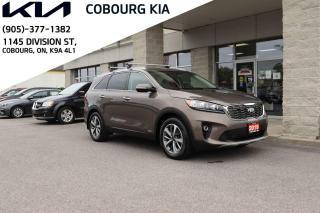 Used 2019 Kia Sorento EX V6 for sale in Cobourg, ON