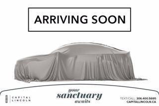 Used 2017 Lincoln MKC Reserve AWD for sale in Regina, SK