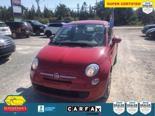 Used 2014 Fiat 500 Pop for sale in Dartmouth, NS