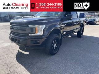 Used 2019 Ford F-150 XLT for sale in Saskatoon, SK