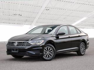 New 2021 Volkswagen Jetta comfortline for sale in Hebbville, NS