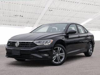 New 2021 Volkswagen Jetta HIGHLINE for sale in Hebbville, NS