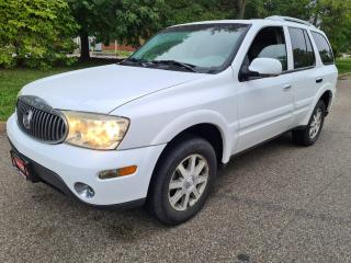 Used 2006 Buick Rainier 4dr CXL AWD for sale in Mississauga, ON