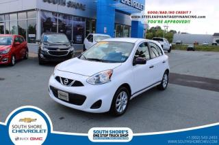Used 2018 Nissan Micra S for sale in Bridgewater, NS