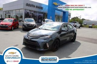 Used 2019 Toyota Corolla SE for sale in Bridgewater, NS