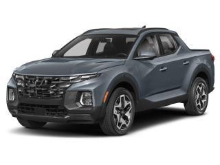 New 2022 Hyundai Santa Fe Cruz Ultimate for sale in Charlottetown, PE