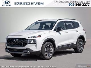 New 2022 Hyundai Santa Fe Urban for sale in Charlottetown, PE
