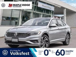 New 2021 Volkswagen Jetta Execline for sale in Maple Ridge, BC