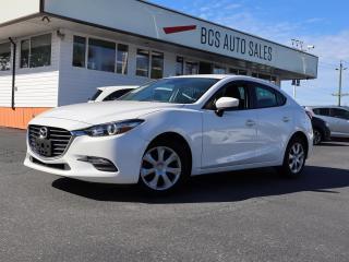 Used 2018 Mazda MAZDA3 GX for sale in Vancouver, BC