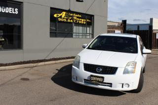 Used 2009 Nissan Sentra 2.0 Fe+ for sale in Oakville, ON
