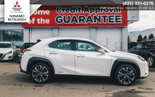 Used 2020 Lexus UX UX 250H for sale in Nanaimo, BC