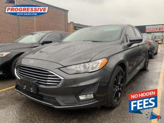 Used 2020 Ford Fusion SE for sale in Sarnia, ON