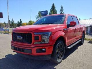 Used 2020 Ford F-150 for sale in Medicine Hat, AB