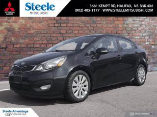 Used 2015 Kia Rio EX for sale in Halifax, NS