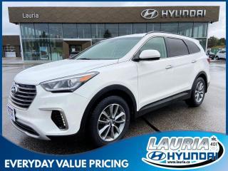 Used 2019 Hyundai Santa Fe XL V6 AWD Essential for sale in Port Hope, ON
