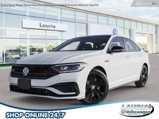 New 2021 Volkswagen Jetta GLI 2.0T Auto for sale in PORT HOPE, ON