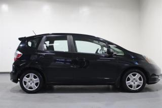 Used 2012 Honda Fit WE APPROVE ALL CREDIT for sale in Mississauga, ON