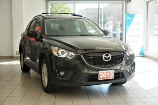 Used 2013 Mazda CX-5 GS AWD at for sale in Burnaby, BC