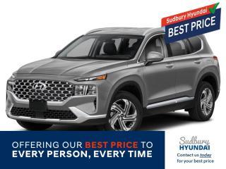 New 2022 Hyundai Santa Fe Preferred for sale in Sudbury, ON
