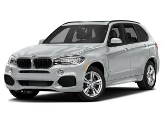 Used 2014 BMW X5 35i for sale in Midland, ON