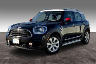 Used 2018 MINI Cooper Countryman for sale in Langley, BC