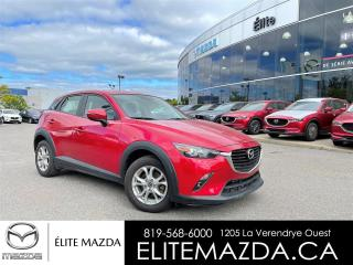 Used 2016 Mazda CX-3 GS AWD for sale in Ottawa, ON