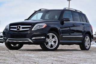 Used 2015 Mercedes-Benz GLK-Class GLK 250 BlueTEC Navigation/Pano Sunroof /Camera for sale in North York, ON