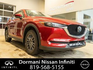 Used 2019 Mazda CX-5 GS AWD for sale in Ottawa, ON