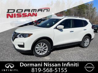 Used 2020 Nissan Rogue S AWD for sale in Ottawa, ON