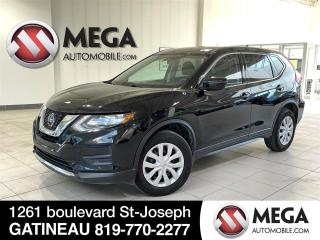 Used 2018 Nissan Rogue S AWD for sale in Ottawa, ON