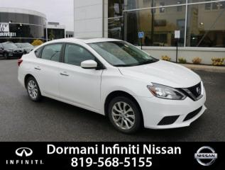 New 2017 Nissan Sentra SV for sale in Ottawa, ON