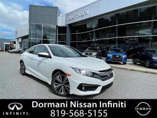 Used 2018 Honda Civic EX-T for sale in Ottawa, ON