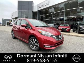 Used 2018 Nissan Versa Note SR for sale in Ottawa, ON