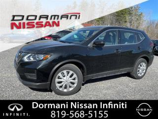 New 2020 Nissan Rogue S FWD for sale in Ottawa, ON