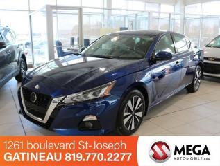 Used 2019 Nissan Altima SV AWD for sale in Ottawa, ON