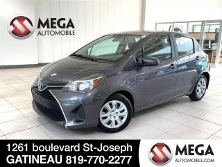 Used 2017 Toyota Yaris LE for sale in Ottawa, ON