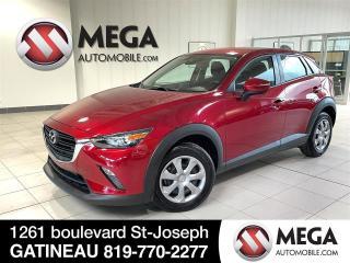 Used 2019 Mazda CX-3 GX AWD for sale in Ottawa, ON