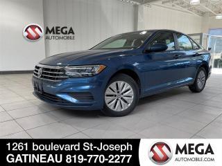 Used 2019 Volkswagen Jetta comfortline for sale in Ottawa, ON