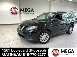 Used 2016 Nissan Rogue S for sale in Ottawa, ON