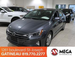 Used 2019 Hyundai Elantra Preferred for sale in Ottawa, ON
